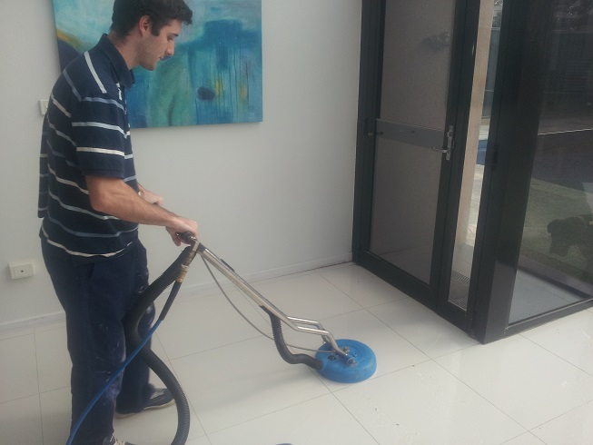 tile cleaning speers point