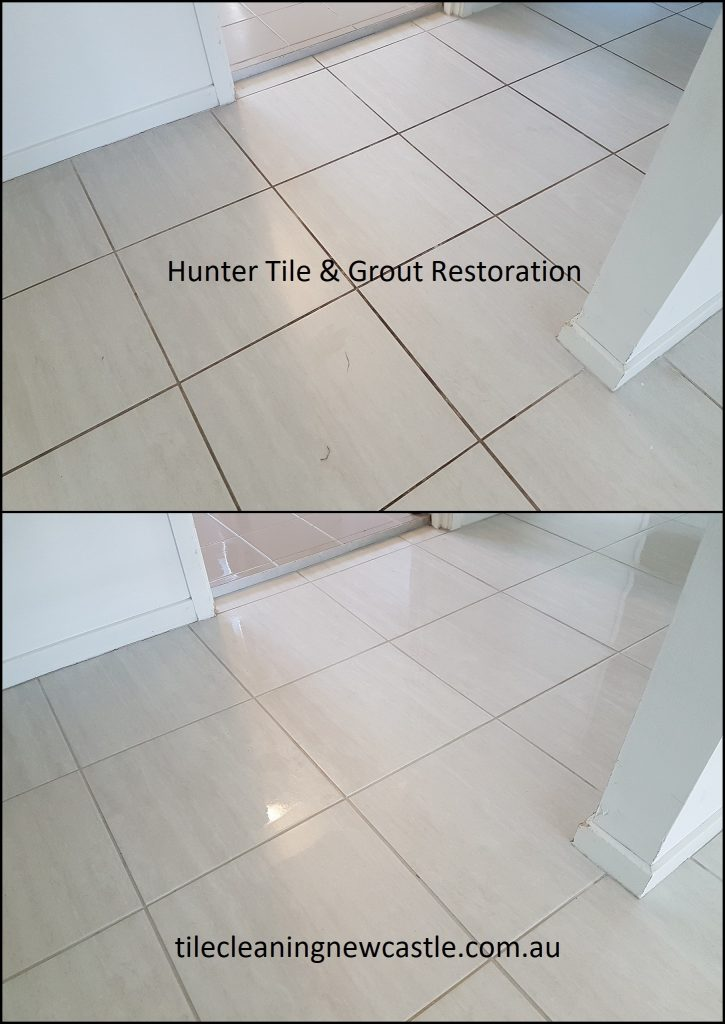 tile cleaning maitland