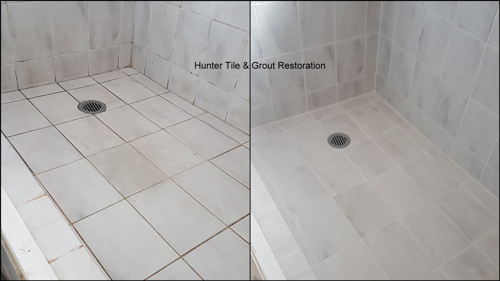 Swell Regrouting Hunter Tile Grout Restoration Download Free Architecture Designs Lukepmadebymaigaardcom
