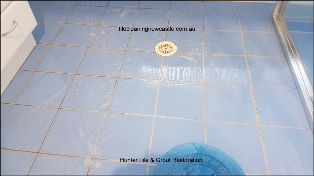 tile cleaning in newcastle